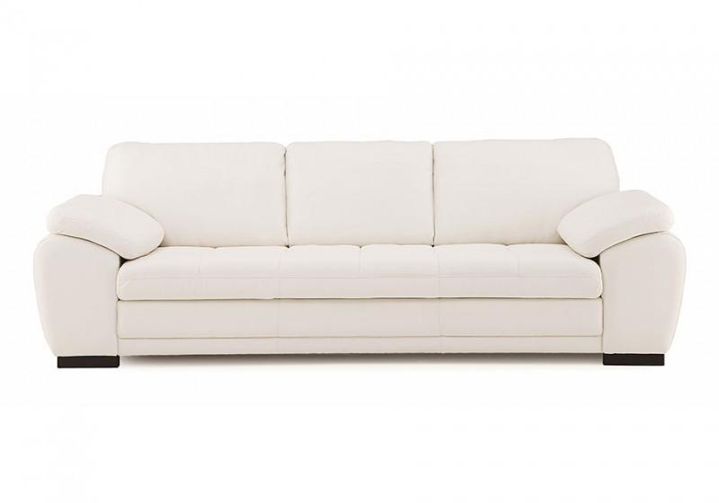 Kelowna Leather Sofa Palliser Reside Furnishings