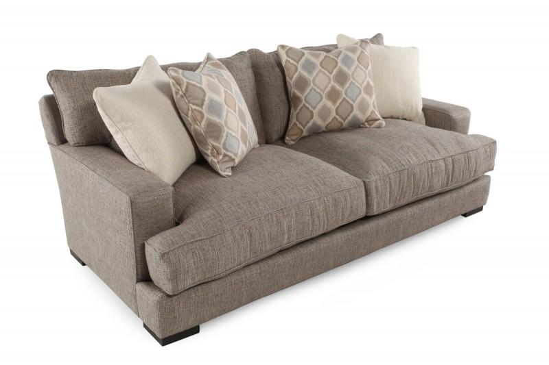 Jonathan Louis Matthew Fabric Sofa ...