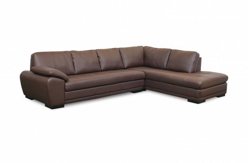 Palliser Kelowna Leather Sectional Sofa ...