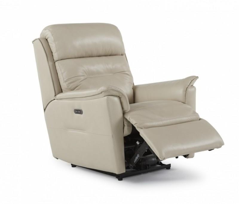 Leather Sofa Winnipeg: Palliser Linden Power Recliner Chair Leather Or Fabric