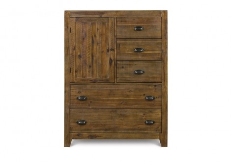 River Ridge Drawer Chest