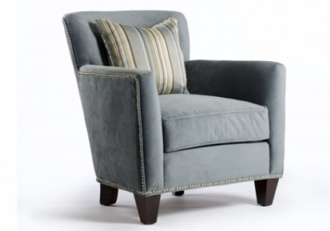 Suzanna Fabric Chair