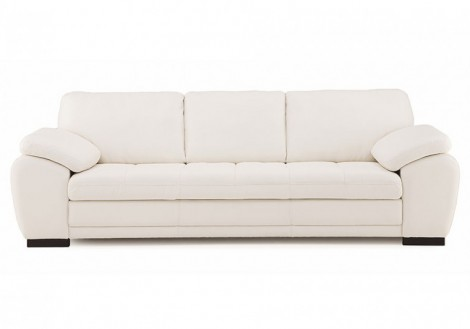 Palliser Kelowna Leather Sofa