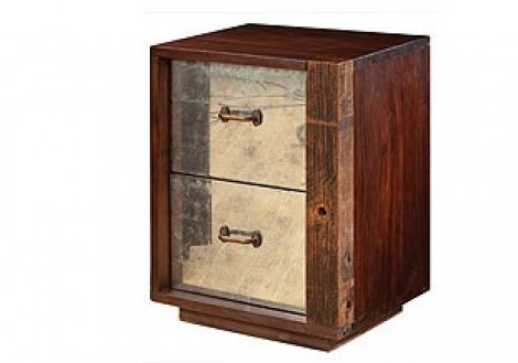 James End Table Right
