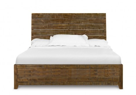 River Ridge King Bed