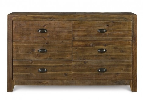 Braxton Drawer Dresser