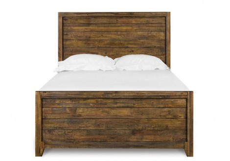 Braxton Twin Bed
