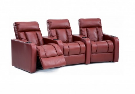 Wills Home Theatre Seating Recliner - Palliser