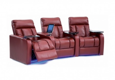 Palliser Wills Theatre Seating Recliners