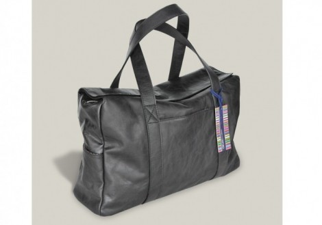 Rhodes Over-Flap Bag