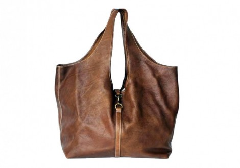 Paris Shoulder Bag