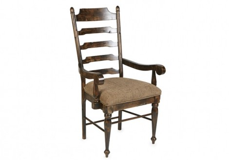Maurice Arm Dining Chair