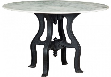Hobbs Round Dining Table