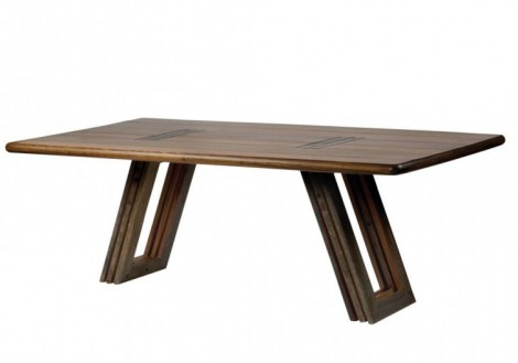 Bobby Dining Table