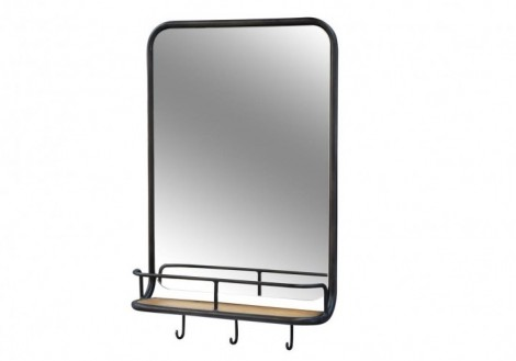Catlin Small Mirror