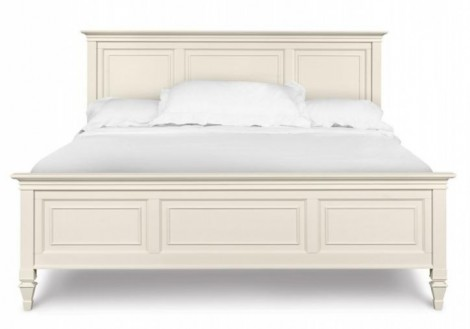 Ashby King Bed