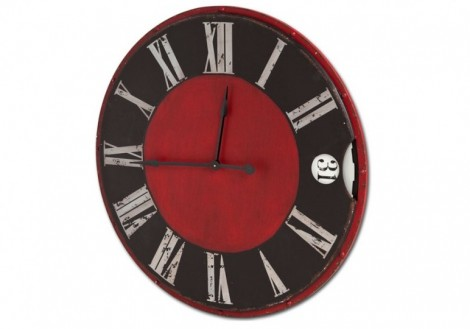 Quitalla clock