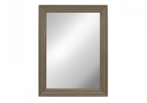 Portrait Wood Mirror Small
