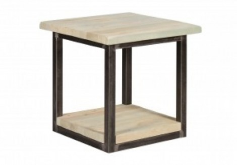 Sandshore Lamp Table