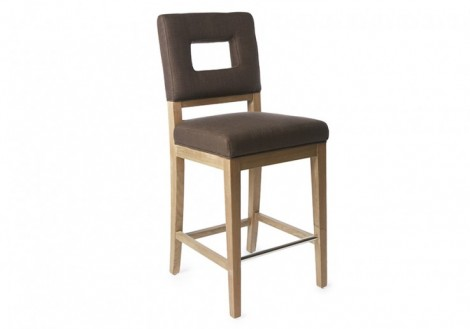 Hayes Counter Stool Fabric