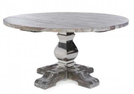 Shane Round Dining Table