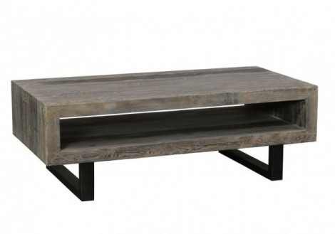 Solid Wood Corsica Coffee Table