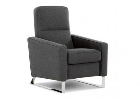 Palliser Morten Fabric Recliner