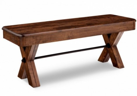 Saratoga Dining Bench
