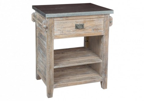 Argus Kitchen Island