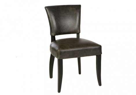 Mimi Leather Dining Chair
