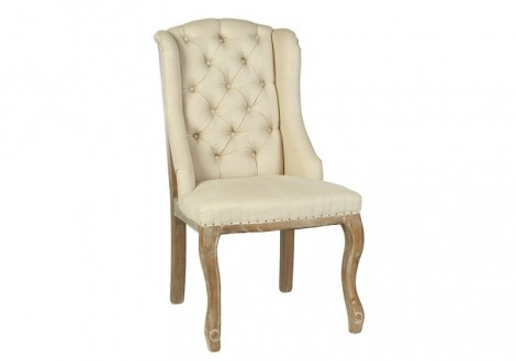 Joan Fabric Chair