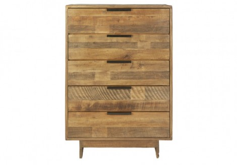 Carter Chest solid wood