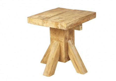 Jerico Dining Stool