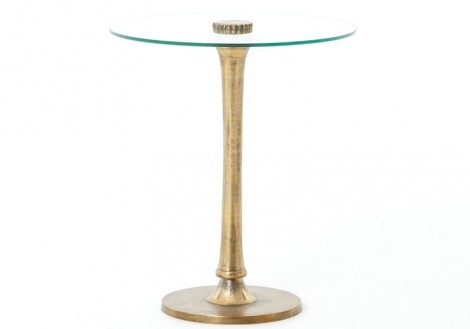 Mani Side Table
