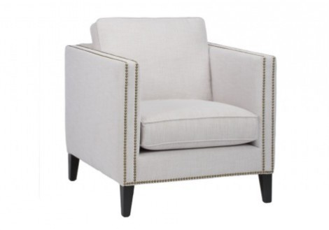 Eden Fabric Chair