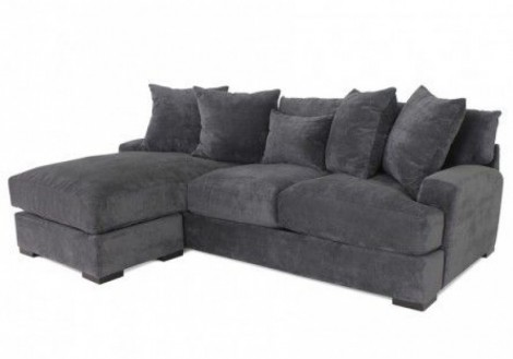 Jonathan Louis Carlin Sofa/chaise