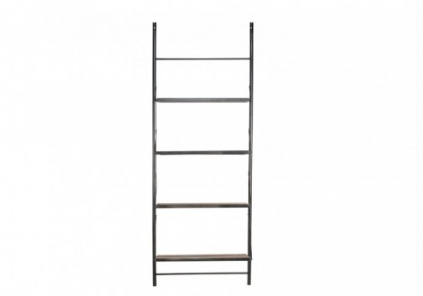 Lennox Leaning Bookcase SML