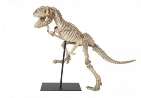 Big T-Rex Scuplture