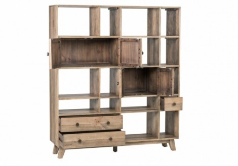 Bookcases & Media | Online Furniture Store | Reside Furnishings