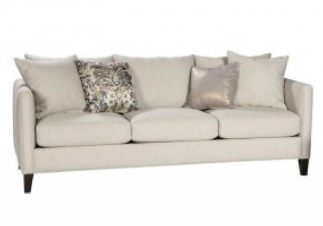 Jonathan Louis Kate Fabric Sofa