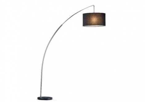 Rivington Arc Lamp