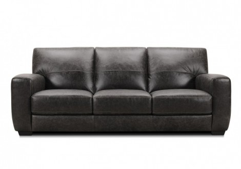 Mason Leather Sofa