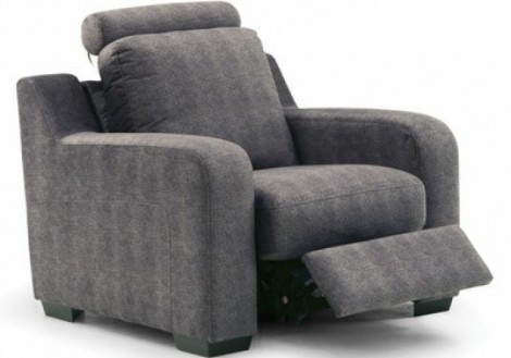Palliser Embrace Fabric Recliner