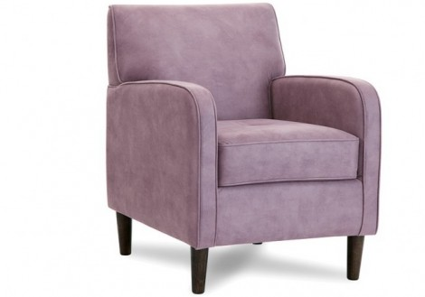 Klara Fabric Chair by palliser