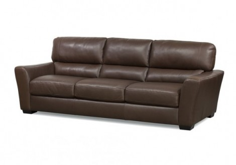 Palliser Becklow Leather Sofa