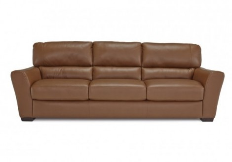 Palliser Inspirations Leather Sofa Loveseat Custom