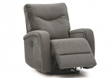 Torrington Fabric Recliner - Palliser