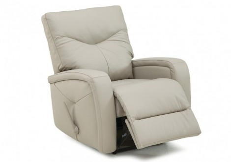 Palliser Torrington Leather Recliner