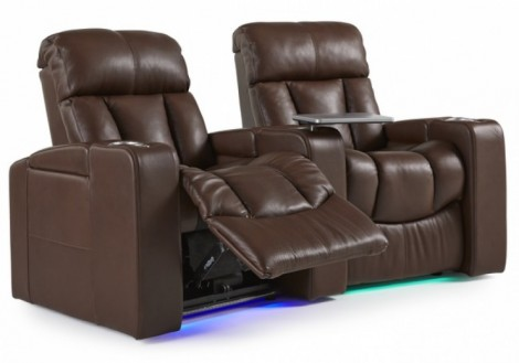 Palliser Paragon Theatre Seating Recliner