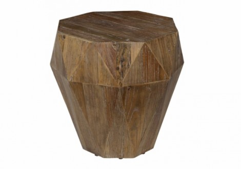 Cairo Side Table